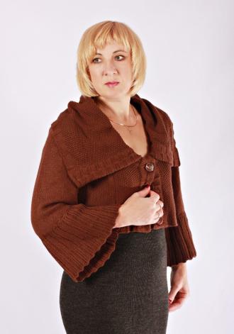 Жакет женский 92-492