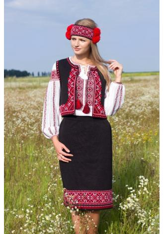 Платье женское 42-2511