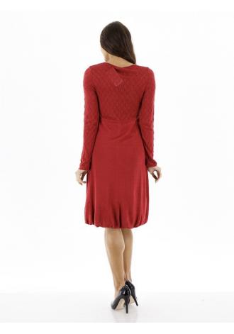 Платье женское 02-1027