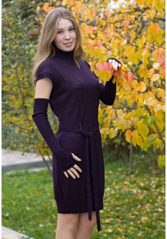 Платье женское 02-1177