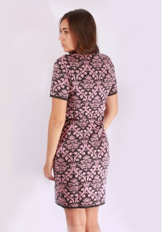 Платье женское 42-2447