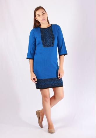 Платье женское 52-2549