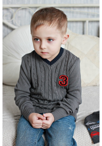 Джемпер детский 51-2666