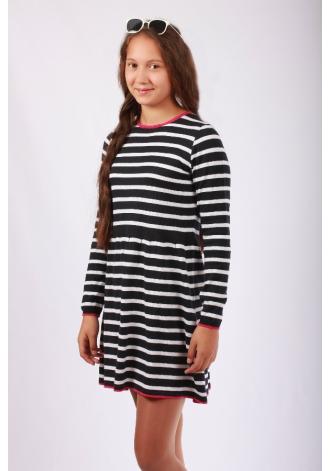Платье подростковое 51-2670