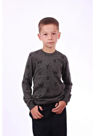 Джемпер детский 51-2671