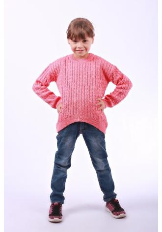 Джемпер детский 51-2606