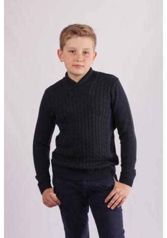 Джемпер подростковый 51-2603
