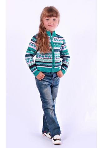 Жакет детский 51-2642