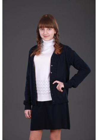 Жакет подростковый 51-2668