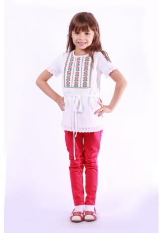 Джемпер детский 41-2353