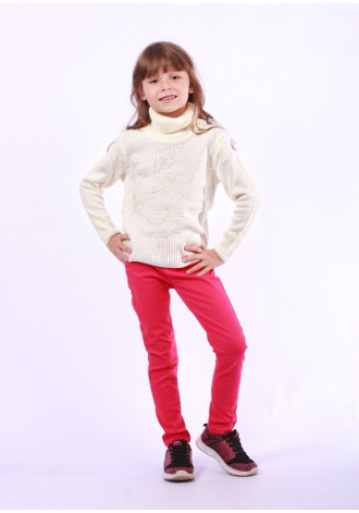 Джемпер детский 51-2597