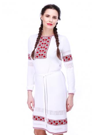 Платье женское 52-2660