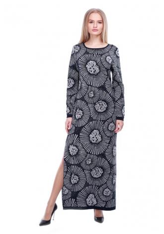 Платье женское 82-0311