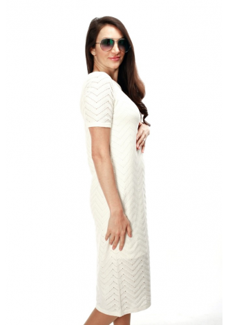 Платье женское 82-0343