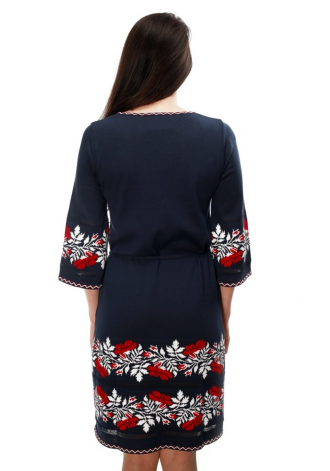 Платье женское 92-0447