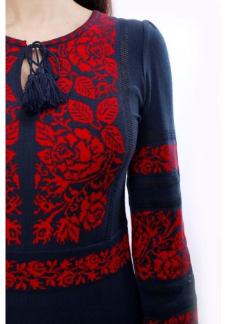 Платье женское 92-0448
