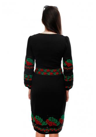 Платье женское 92-0449