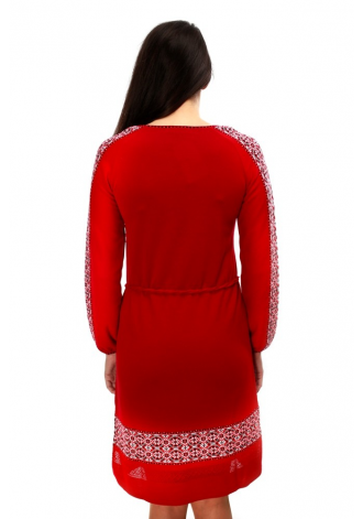 Платье женское 92-0450