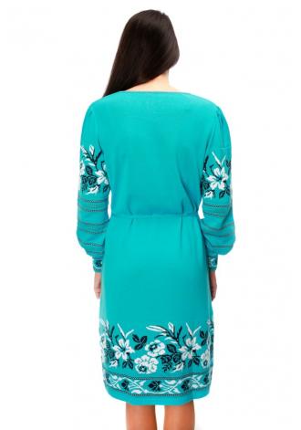 Платье женское 92-0446