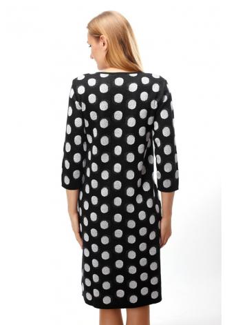 Платье женское 92-0486