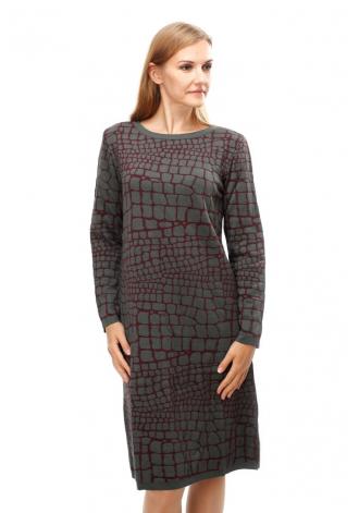 Платье женское 92-0511