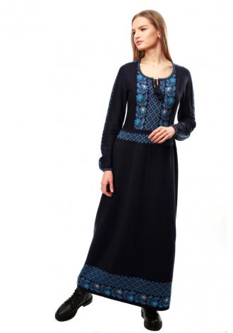 Платье женское 92-0575