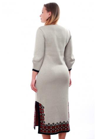Платье женское 92-0635