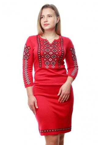 Платье женское 92-0640