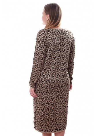 Платье женское 92-0669