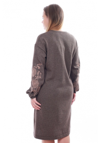 Платье женское 92-0693