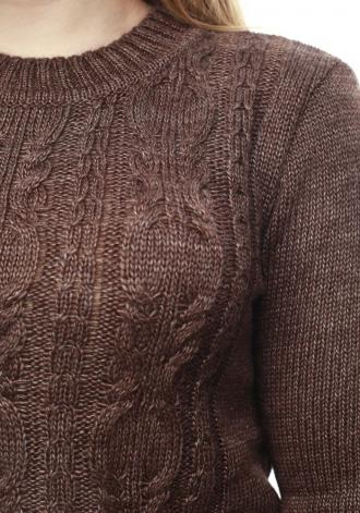 Джемпер женский 92-0665